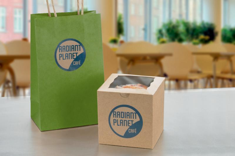 Környezetbarát termékcímkék Avery minőségben.